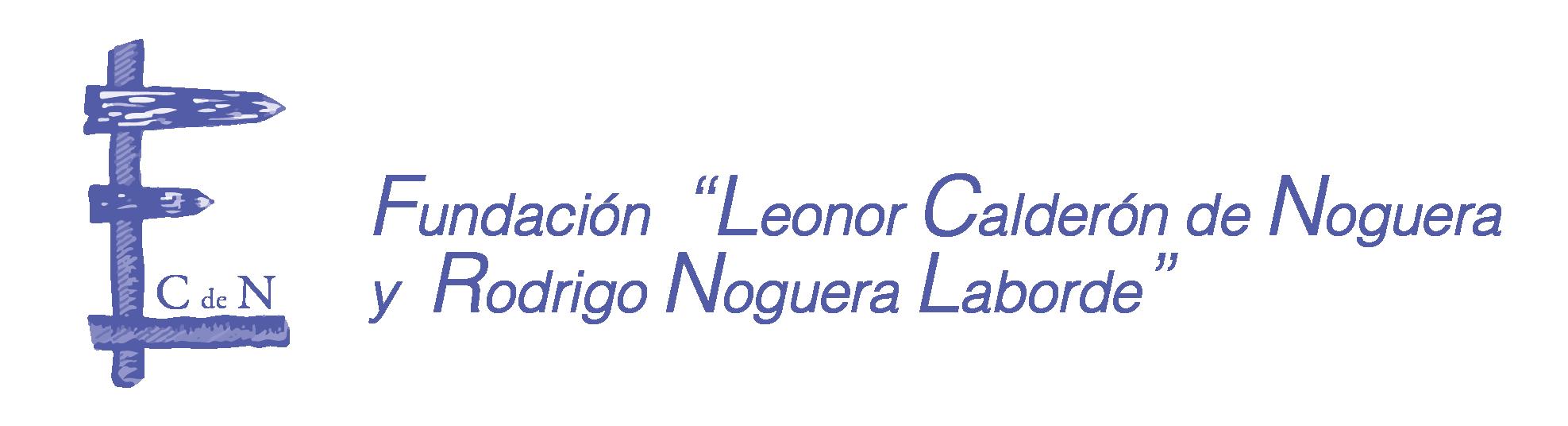 Fundación Leonor Calderon de Noguera y Rodrigo Noguera Laborde